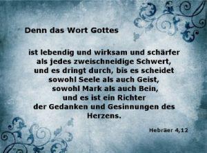 wort gottes